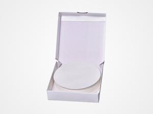 Disco Microfibra de Vidrio 47 mm Ø, Caja 100 unidades Newstar