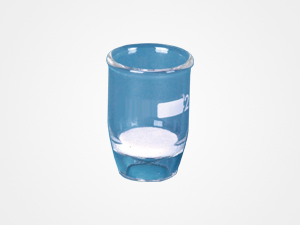 Crisol Filtrante 50 ml.