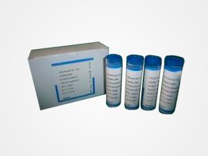 Capilar Microhematocrito Sin Heparina