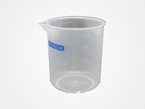 Vaso Precipitado Plástico