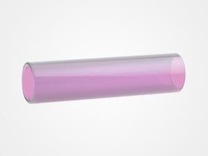 Boro 3.3 Rosada Transparente