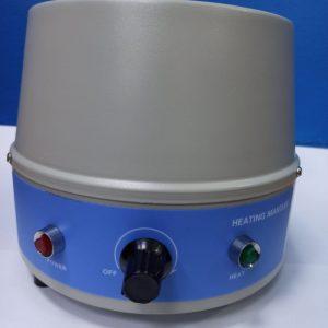 Equipos electrónicos para laboratorios